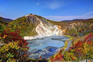 14-Day Pass – Autumn Hiking Itinerary