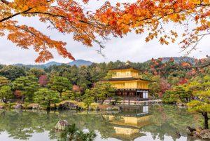 7-Day Pass – Autumn Main Itinerary