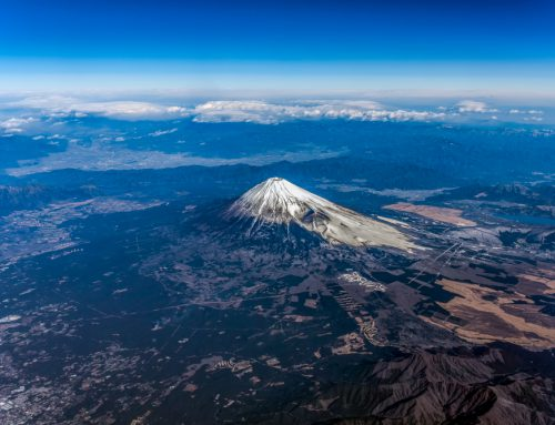 Mount Fuji Day Trip: Do It Yourself From Tokyo