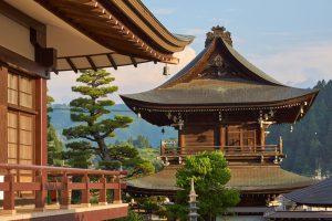 Risultato immagini per takayama ryokan 300x200