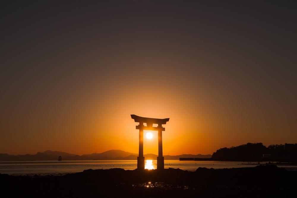 nagao shrine