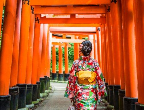 Is It Safe To Travel To Japan? Your Guide To Taking Care In Japan